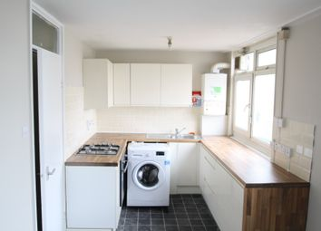 Thumbnail 3 bed duplex to rent in Stockwell Park Road, London