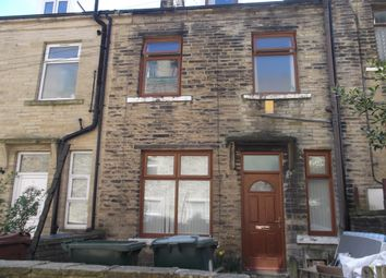 Thumbnail 2 bedroom terraced house to rent in Nelson Street, Bradford