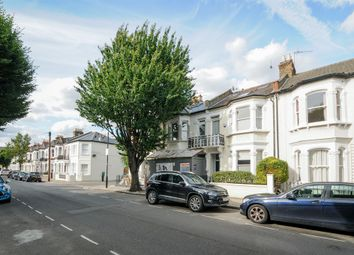 Thumbnail 4 bed terraced house for sale in Hartismere Road, London