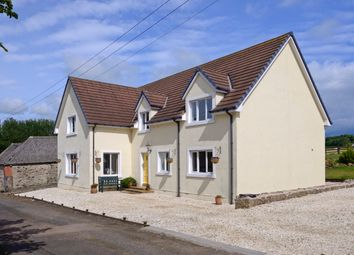 Thumbnail 5 bed detached house for sale in Foulden Deans, Foulden