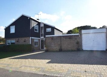 4 bed detached house for sale in The Knowle, Basildon SS16