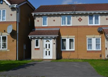 Thumbnail 3 bed end terrace house to rent in Farmers Walk, Newark