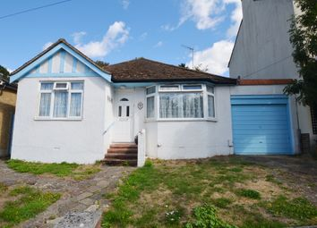 Thumbnail 2 bed detached bungalow for sale in Rosebery Road, Langley Vale