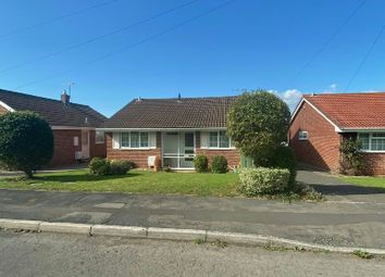 Somerville Road, Sandford, Winscombe BS25. 3 bed detached bungalow