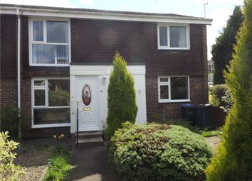 Thumbnail 2 bed flat to rent in Rothbury Road, Newton Hall, Durham