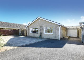Thumbnail 2 bed detached bungalow for sale in Anson Way, Bicester