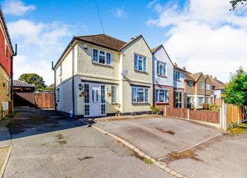 Thumbnail 3 bedroom semi-detached house for sale in Kent Avenue, Maidstone, Kent, .