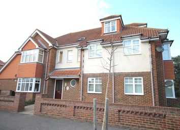 Thumbnail 2 bed flat to rent in Pinecliffe Avenue, Southbourne, Bournemouth