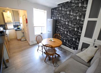 Thumbnail 4 bed terraced house to rent in Abbeydale Road, Sheffield, South Yorkshire