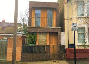 Thumbnail 1 bed detached house for sale in Maryland Road, London