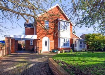 Thumbnail 4 bed detached house for sale in Easton Lane, Freshwater