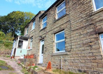Thumbnail 2 bed terraced house to rent in North Road, Kirkburton, Huddersfield