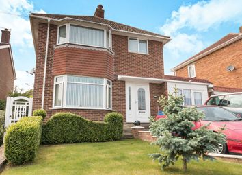 Thumbnail 4 bed detached house for sale in Madeira Drive, Hastings