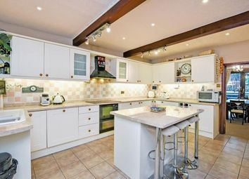 Thumbnail 5 bed detached house for sale in Tanyard Road, Oakes, Huddersfield, West Yorkshire