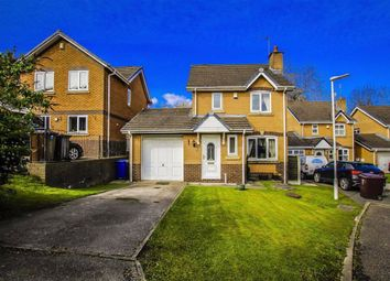 Thumbnail 3 bed detached house for sale in Low Bank, Burnley, Lancashire