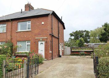 Thumbnail 3 bed semi-detached house for sale in Kepple Lane, Garstang, Preston