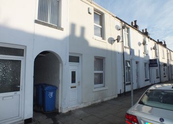 Thumbnail 2 bed terraced house to rent in 35 Hoxton Road, Scarborough