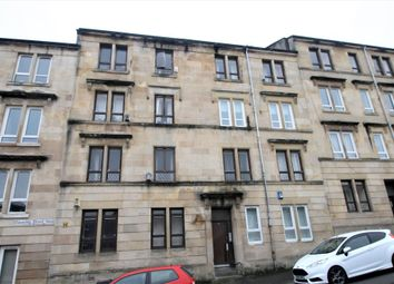 Thumbnail 1 bedroom flat to rent in Clavering Street West, Paisley, Renfrewshire