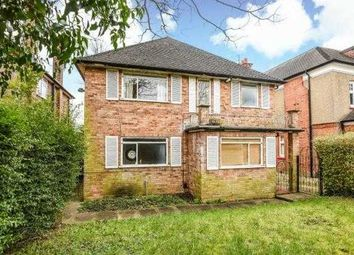 Thumbnail 3 bed detached house for sale in Green Lane, Northwood