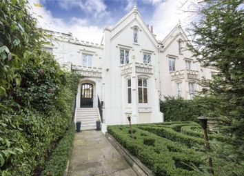 Thumbnail 5 bedroom detached house to rent in Addison Road, London
