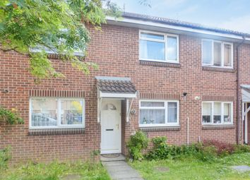 Thumbnail 2 bedroom terraced house for sale in Baxter Court, Norwich