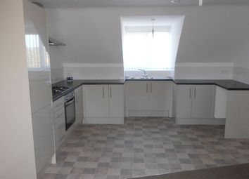 Thumbnail 2 bed flat to rent in West Lane, Sittingbourne