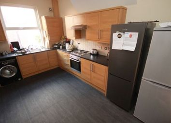 Thumbnail 6 bed shared accommodation to rent in Edinburgh Road, Armley, Leeds