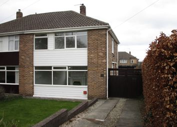 Thumbnail 3 bedroom detached house to rent in Northfield Lane, Wickersley, Rotherham
