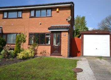 Thumbnail 2 bed property for sale in Clover Field, Clayton-Le-Woods, Chorley