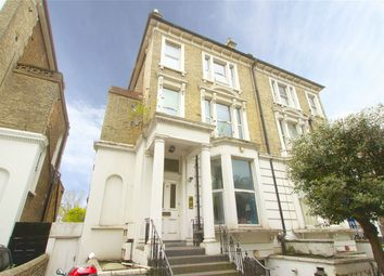 Thumbnail 2 bed flat for sale in Haven Green, London