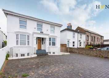 Thumbnail 1 bed flat for sale in Abinger Road, Portslade, Brighton