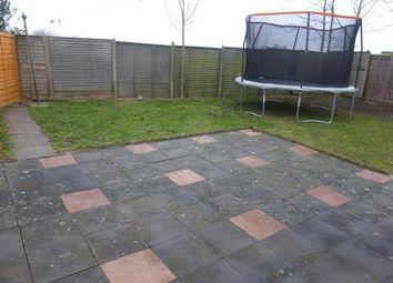 Thumbnail 3 bed property to rent in Hawkshead, Wellingborough