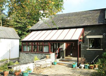 Thumbnail 2 bedroom terraced bungalow for sale in 1 Chestnut Park, Keswick, Cumbria