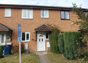 Thumbnail 2 bed property to rent in Speedwell Close, Cherry Hinton, Cambridge