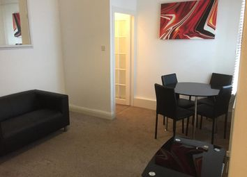 Thumbnail 1 bed flat to rent in Cann Hall Road, London