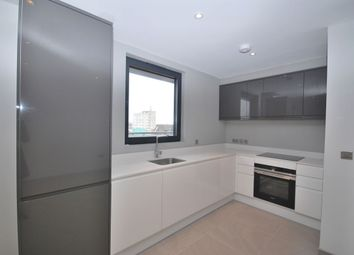 Thumbnail 1 bed flat for sale in Parkway, Chelmsford