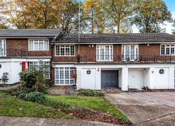 Thumbnail 4 bed terraced house for sale in Merewood Close, Bromley