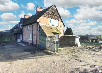 Thumbnail 3 bed cottage for sale in Coventry Road, Cawston, Rugby