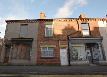 Thumbnail 2 bed terraced house for sale in Rawlinson Street, Barrow-In-Furness, Cumbria