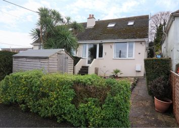 Thumbnail 3 bed detached house for sale in St. Marys Park, Paignton