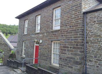 Thumbnail 1 bed flat to rent in Church Street, Llandysul, Ceredigion, West Wales