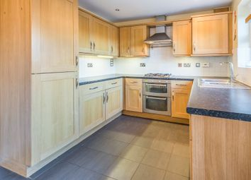 Thumbnail 3 bedroom end terrace house for sale in Carisbrooke Close, Stevenage