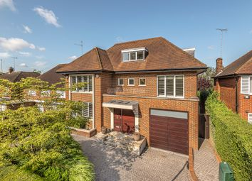 Thumbnail 6 bedroom detached house for sale in Church Mount, London