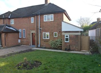 Thumbnail 3 bed semi-detached house to rent in Brooklands Close, Farnham