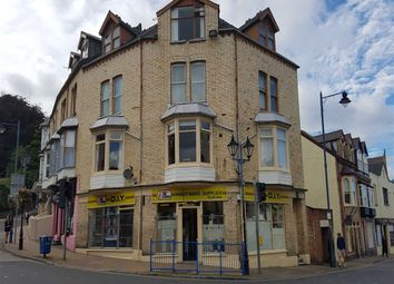 Thumbnail 4 bedroom terraced house for sale in Winsham Terrace, Church Street, Ilfracombe