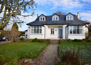 Thumbnail 5 bed detached house for sale in St Levan, Broomhill, Chagford