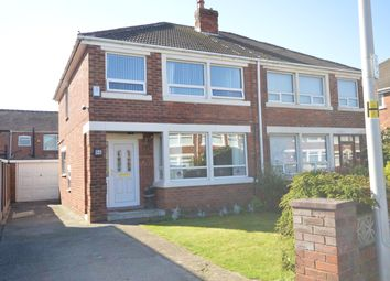3 bed semi-detached house for sale in Stadium Avenue, Blackpool FY4