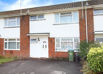 Thumbnail 3 bed terraced house for sale in Cotswold Way, East Preston, Littlehampton