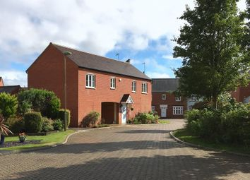 Thumbnail 2 bed semi-detached house for sale in Sage Close, Banbury