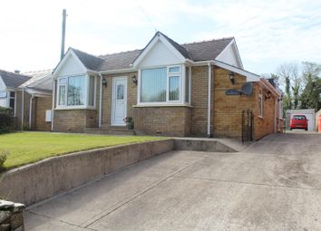 Thumbnail 2 bed bungalow for sale in Llandissilio, Clynderwen